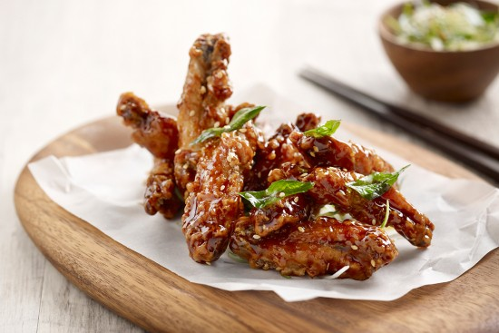 Tangy Chicken Winglet | Sadia Singapore
